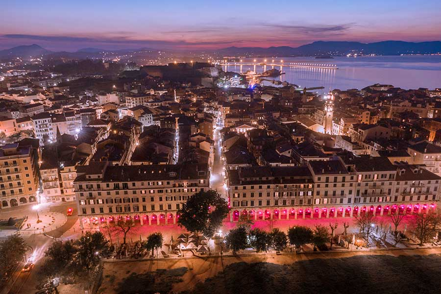 Corfu Easter   Association of Corfu Travel Agents