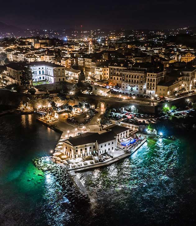Faliraki Corfu | Association of Corfu Travel Agents