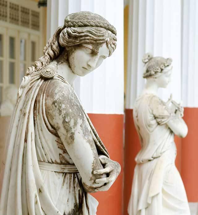 Achillion Palace Corfu | Association of Corfu Travel Agents