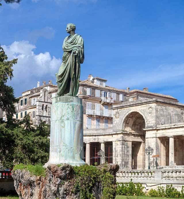 Asian Art Museum Corfu | Association of Corfu Travel Agents