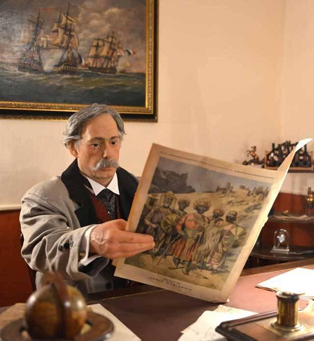 Casa Parlante Corfu | Association of Corfu Travel Agents