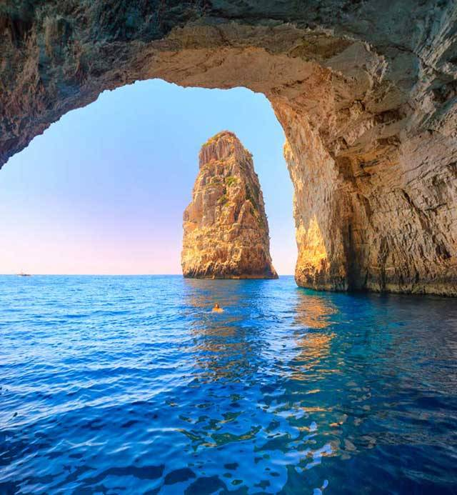 Activities in Corfu | Association of Corfu Travel Agents