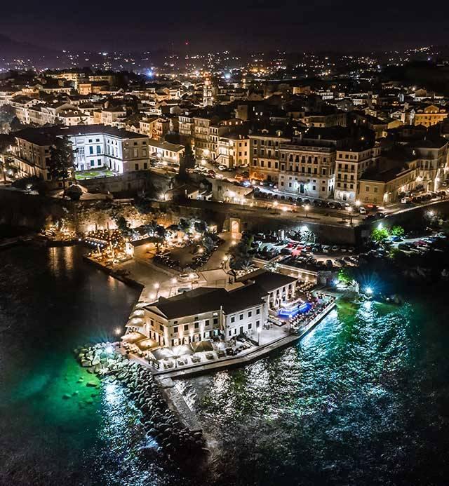 Nightlife in Corfu | Association of Corfu Travel Agents